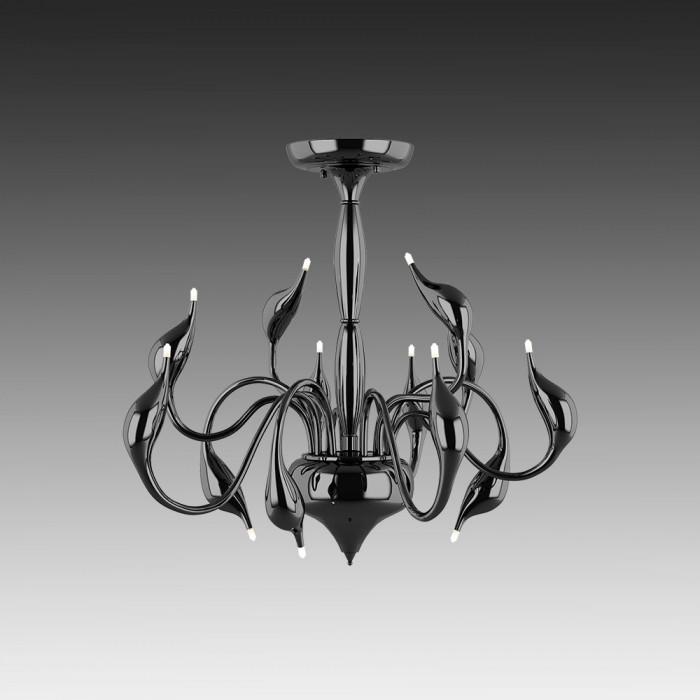 Светильник потолочный Lightstar Gigno collo 751027