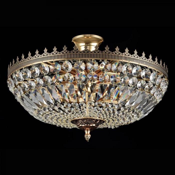 Светильник потолочный Maytoni Diamant 3 B500-PT40-G