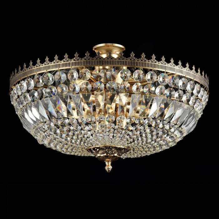 Светильник потолочный Maytoni Diamant 3 B500-PT50-G