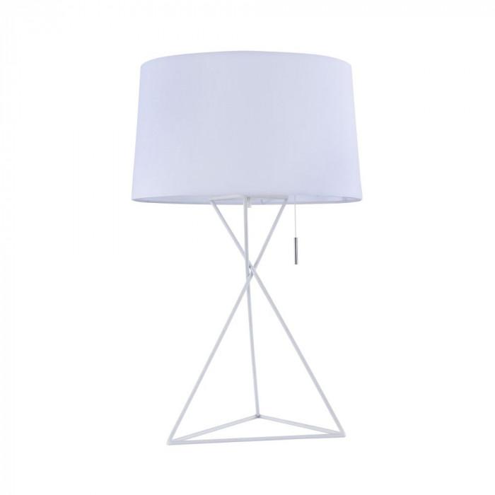 Лампа настольная Maytoni Gaudi MOD183-TL-01-W