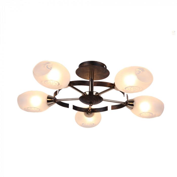 Светильник потолочный  Arte Camila A6094PL-5BA