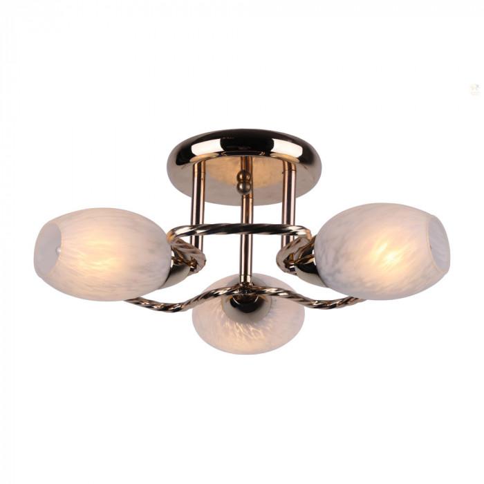 Светильник потолочный Arte Cosetta A6211PL-3GO