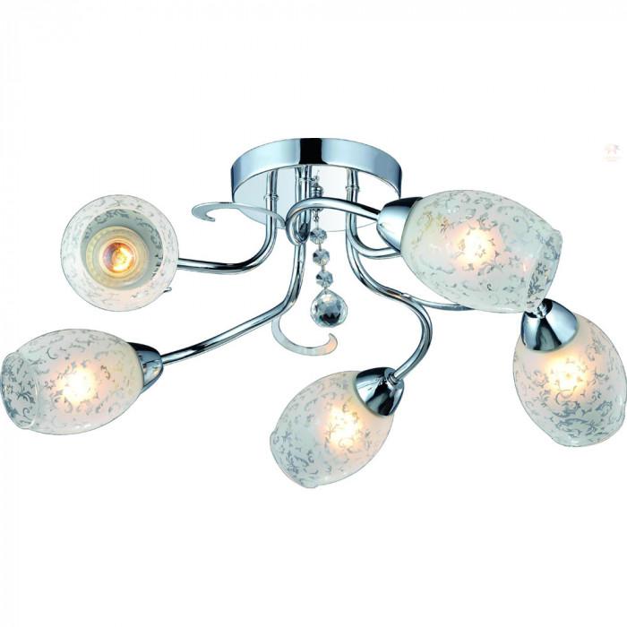 Светильник потолочный Arte Debora A6055PL-5CC