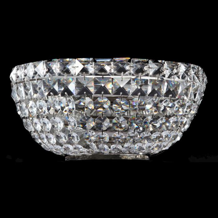 Бра Maytoni Diamant 2 DIA100-WL-02-N
