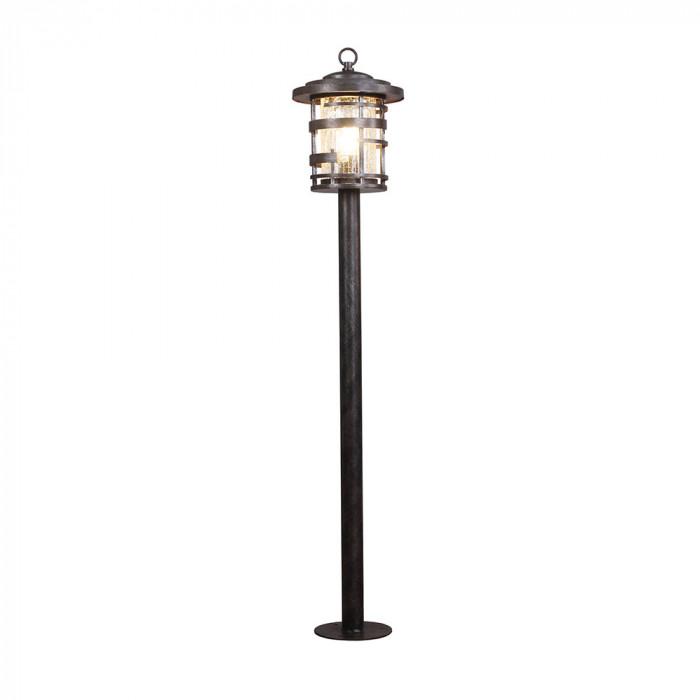 Уличный фонарь LArte Luce Castle L70885.07