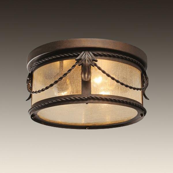 Светильник потолочный Chiaro Маркиз 397011503