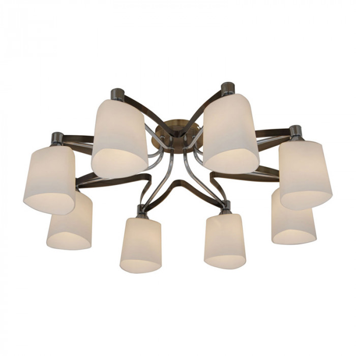 Светильник потолочный Citilux Глория CL139181
