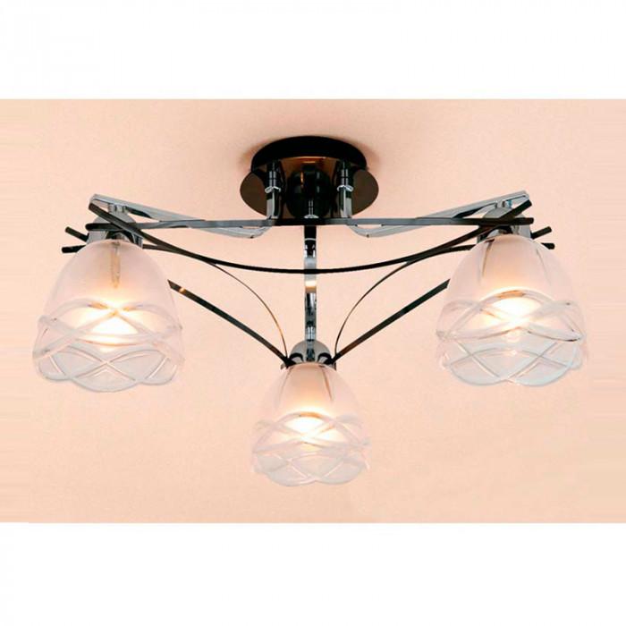 Светильник потолочный Citilux Сандра CL147131