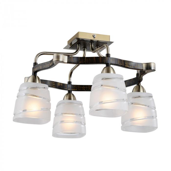 Светильник потолочный Citilux Каппа CL150141