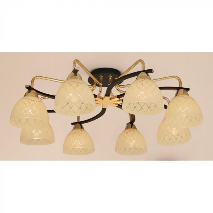 Светильник потолочный Citilux Кристи CL152282