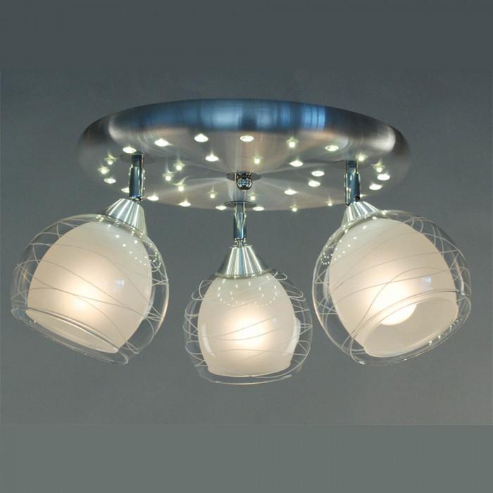 Светильник потолочный Citilux Самба CL158132