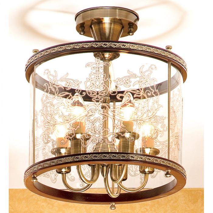 Светильник потолочный Citilux Версаль CL408253R