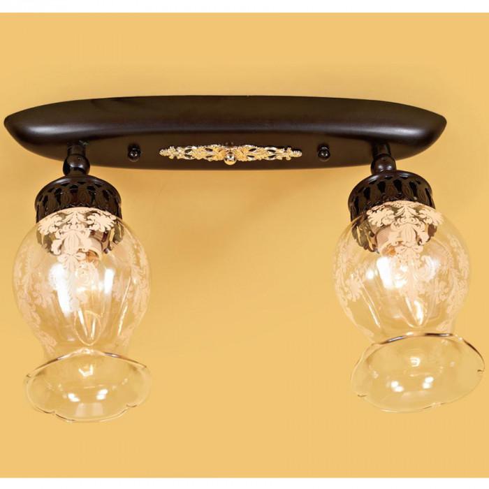 Светильник потолочный Citilux Метафора CL413121