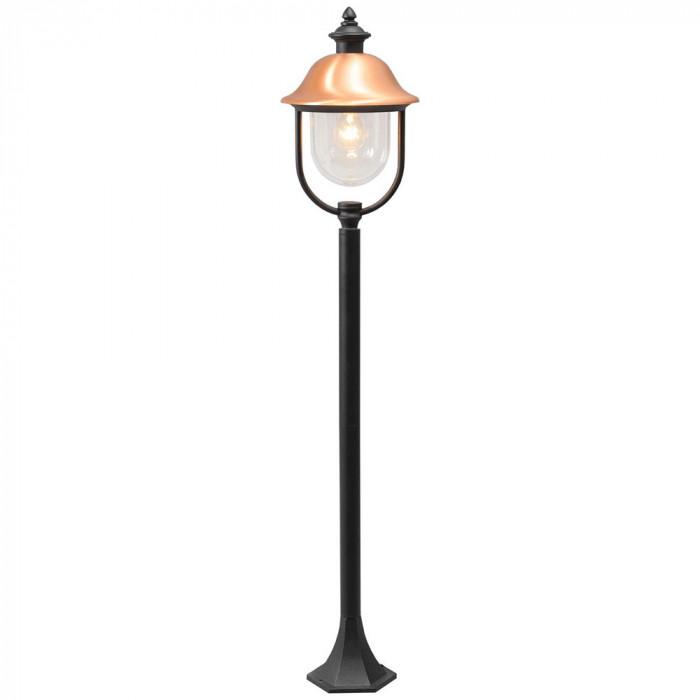 Уличный фонарь MW-Light Дубай 805040501