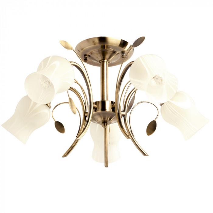 Светильник потолочный MW-Light Флора 256018205