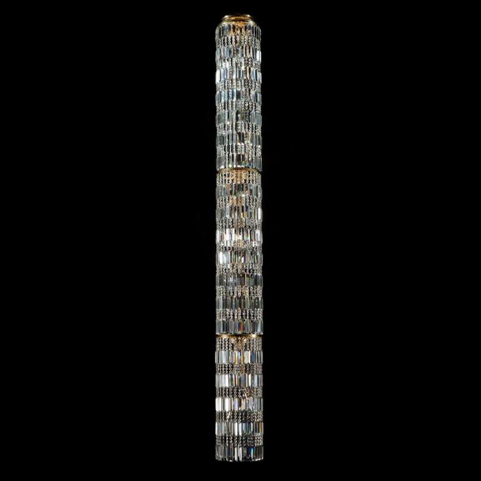 Светильник потолочный Maytoni Cascade 2 DIA003-PT30-G