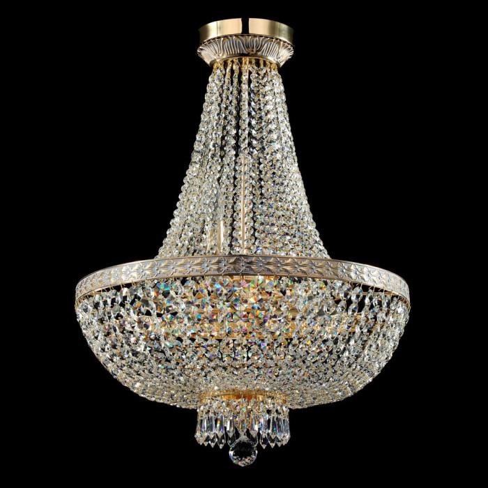 Светильник потолочный Maytoni Diamant 6 DIA750-TT50-WG