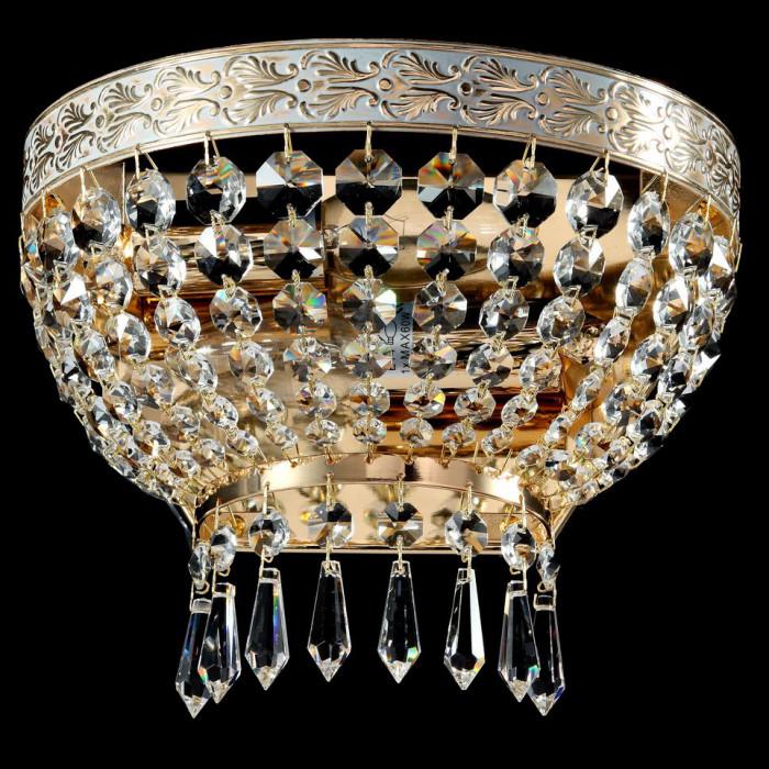 Бра Maytoni Diamant 6 DIA750-WB01-WG