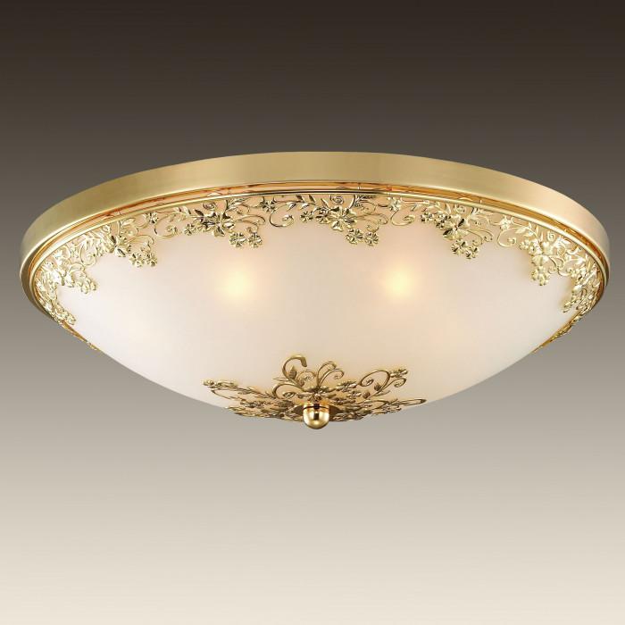 Светильник потолочный Odeon Light Alesia 2676/7C