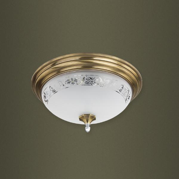 Светильник потолочнный Kutek Decor DEC-PLM-3(P)470
