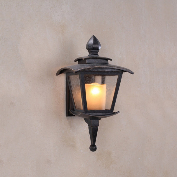 Светильник уличный настенный LArte Luce Wax L55181.46