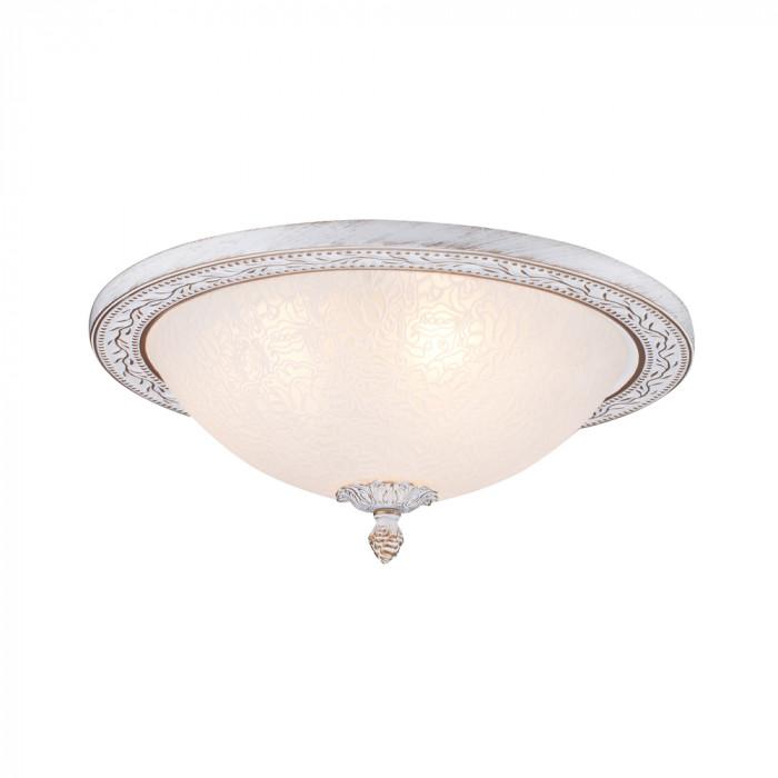 Светильник настенно-потолочный C906-CL-03-W