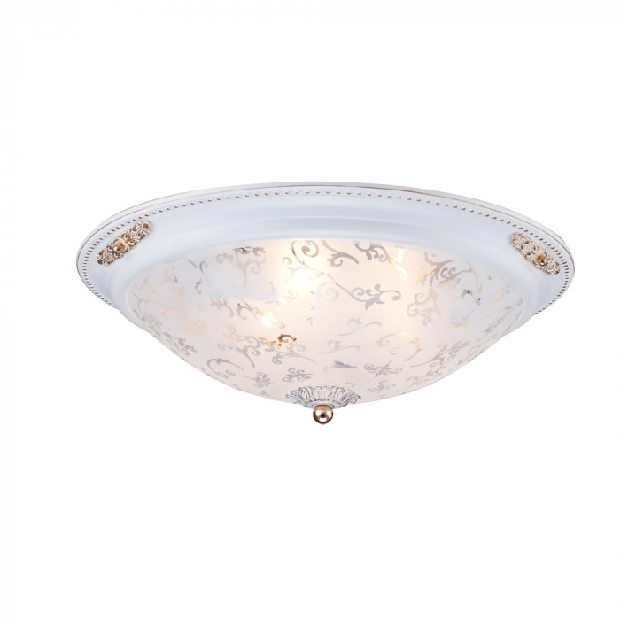 Светильник потолочный Maytoni Geometry 4 C907-CL-03-W