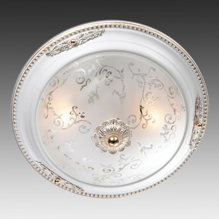 Светильник потолочный Odeon Light Corbea 2670/2C