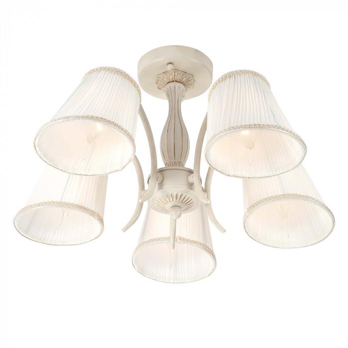 Светильник потолочный Lucia Tucci Firmo 145.5 Ivory