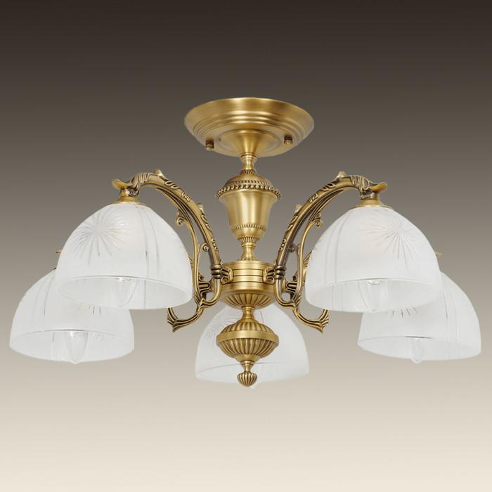 Светильник потолочный MW-Light Ариадна 450010905