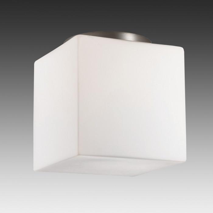 Светильник потолочный Odeon Light Cross 2407/1C
