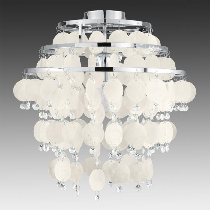 Светильник потолочный Eglo Chipsy 90221