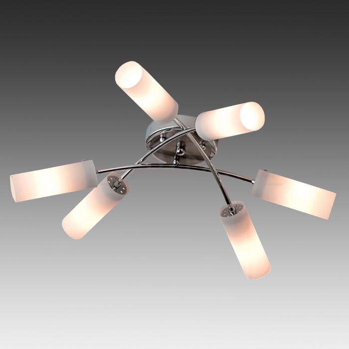 Светильник потолочный Citilux Новелла CL122161