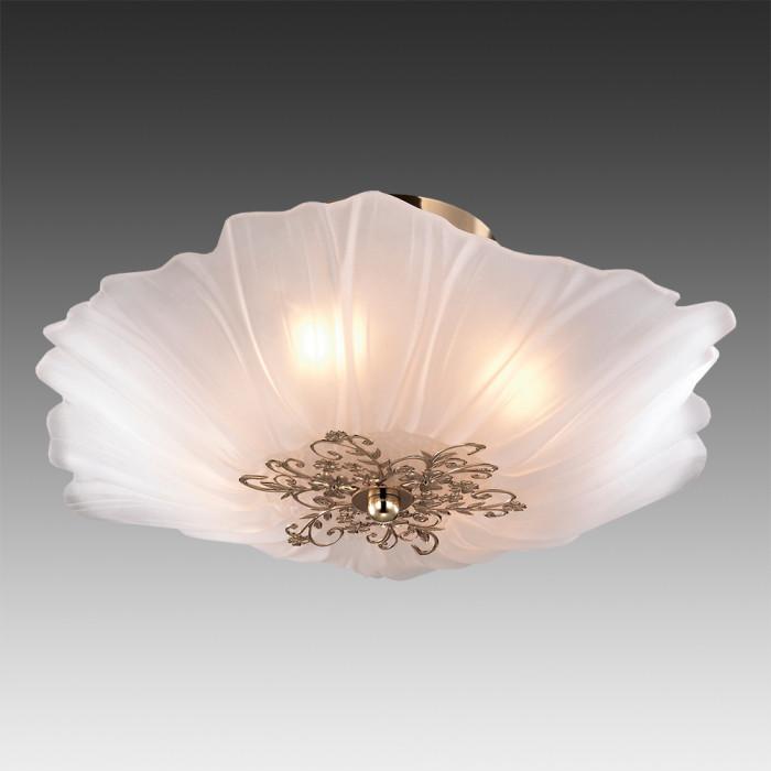 Светильник потолочный Odeon Light Corbi 2678/4C