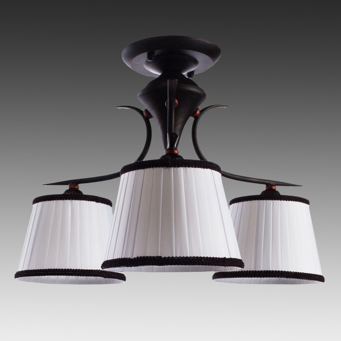 Светильник потолочный Arte Irene A5133PL-3BR
