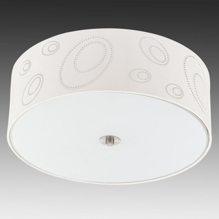 Светильник потолочный Eglo Indo 90343