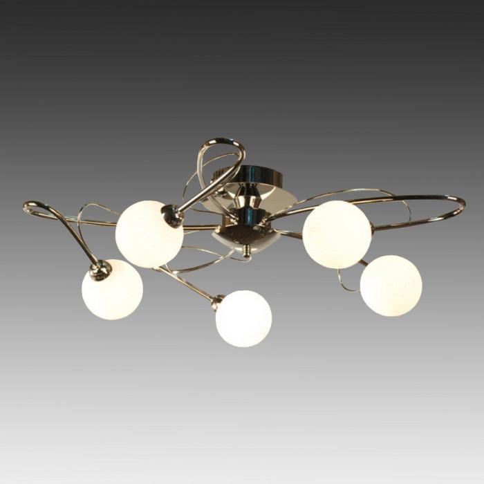 Светильник потолочный Citilux Монка CL215151