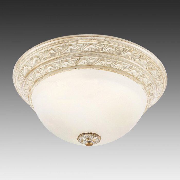 Светильник потолочный Arte Piatti A8013PL-2WA
