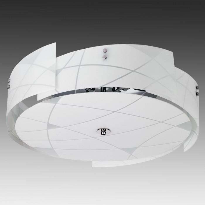 Светильник потолочный MW-Light Илоника 451010905