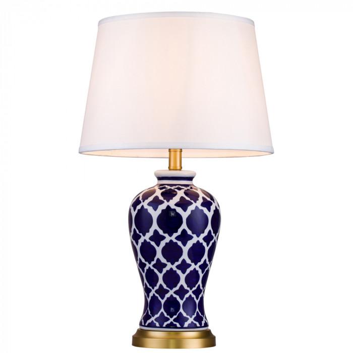 Лампа настольная Lucia Tucci Harrods T934.1