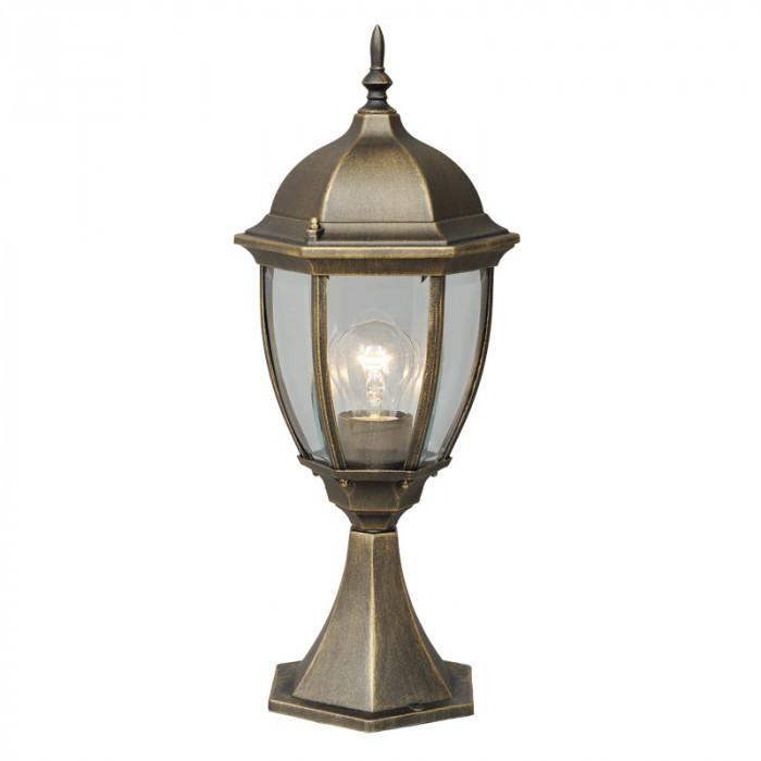 Уличный фонарь MW-Light Фабур 804040301
