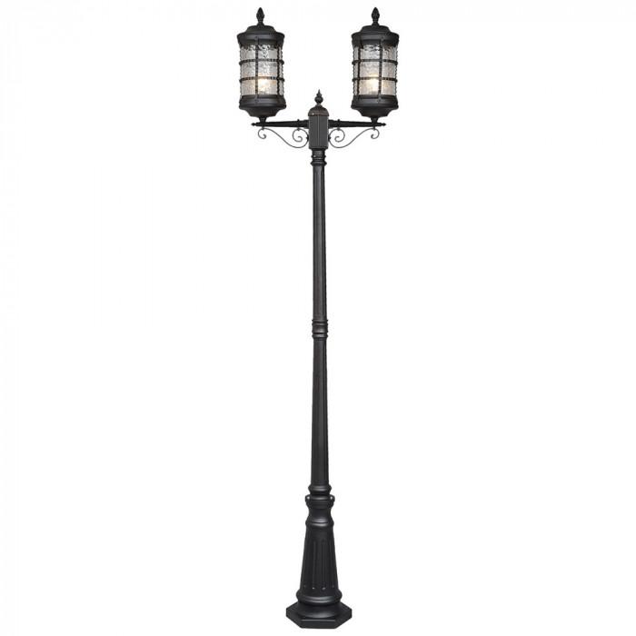 Уличный фонарь MW-Light Донато 810040602