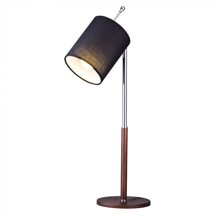 Лампа настольная Arti Lampadari Julia E 4.1.1 BR