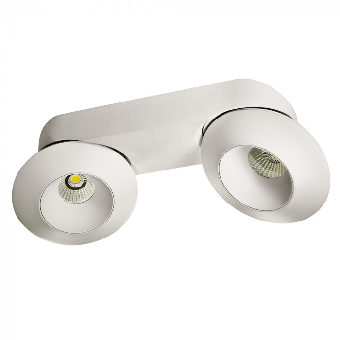 Светильник точечный Lightstar Orbe 051326