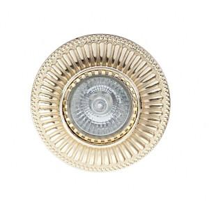 Светильник точечный LArte Luce Rodez L10351.49