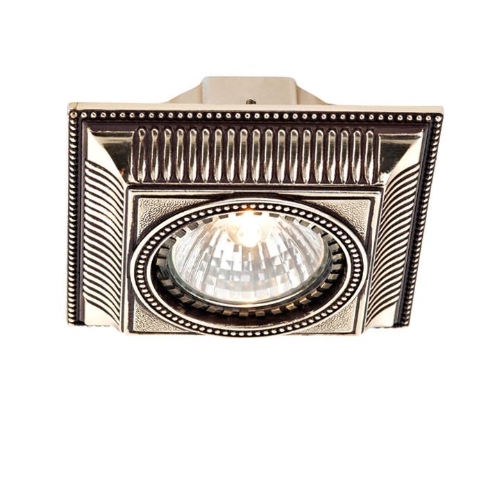 Светильник точечный LArte Luce Avallon L10451.52