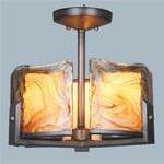 Светильник потолочный LArte Luce Haze L50103.62