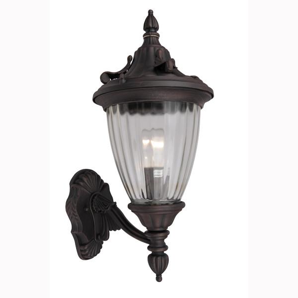 Светильник уличный настенный LArte Luce Michigan L79081.12