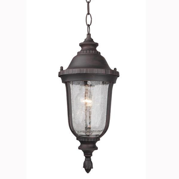 Светильник уличный потолочный LArte Luce Nampa L79801.12