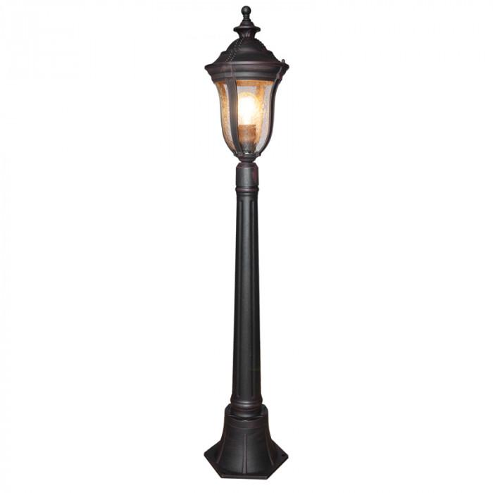 Фонарь уличный LArte Luce Jersey L79385.12
